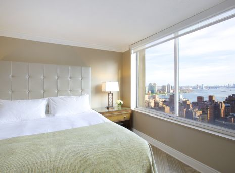 Great Rates on Extended Stays in NYC